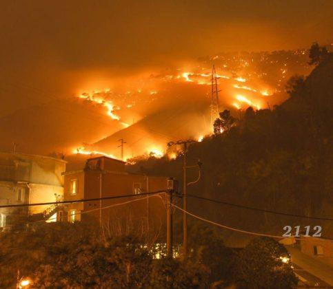 incendio genova1